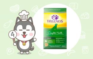 Wellness Complete Health 寵物健康全方位封面