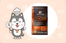 Wellness Core寵物健康無穀物封面