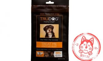trudog-beef-treat-recall