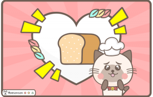 貓可以吃麵包嗎