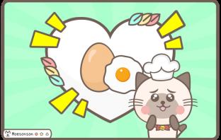 貓可以吃蛋嗎