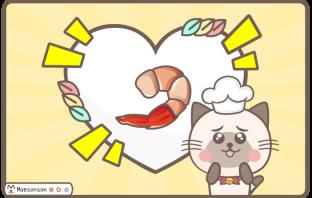 貓可以吃蝦子嗎