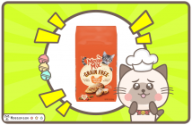 Meow Mix Grain Free 貓飼料評價
