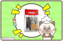 Mera Finest Fit 貓飼料評價